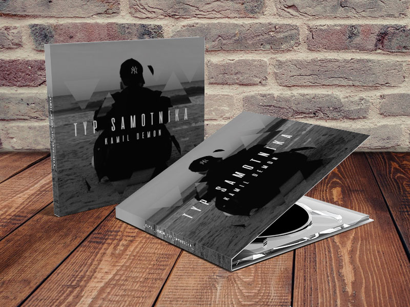 Branding CD